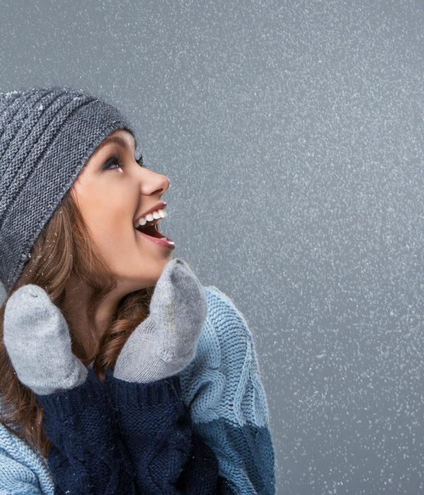 gestes hiver